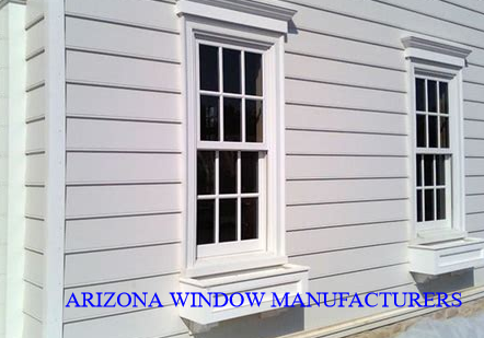 Arizona Window Manufacturers